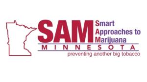 SAMMN Logo